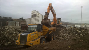 Seafront Development