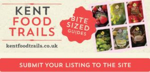 Join Kent Food Trails