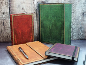 Noted in Style partners with Paperblanks