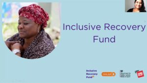 The Inclusive Recovery Fund