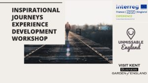 Inspirational Journeys Experience Development Workshop