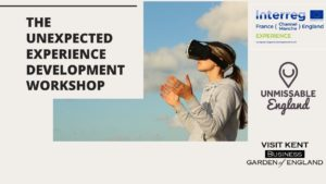 Unexpected Experience Development Workshop