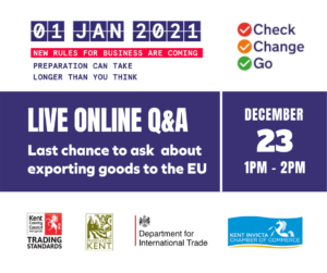 EU Last Chance Q&A