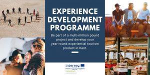Experience Development Programme VIsit Kent