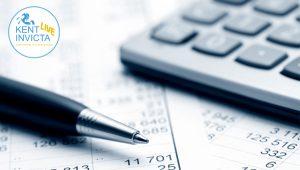 Managing Finances Event