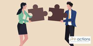 Pro-actions Business Coaching webinar