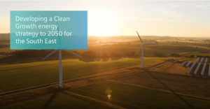 clean growth energy south east