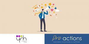 Proactions Effective Marketing